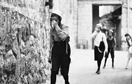 חרדים: בין יום העצמאות ליום הזיכרון- יערה סלמון מיכאלי