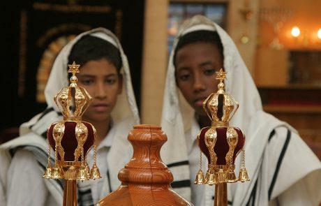 טקסים יהודיים- אורח חיים יהודי