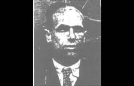 סיפורו של אהרון ששון – אחד משלושה עשר נעדרי קרבות לטרון