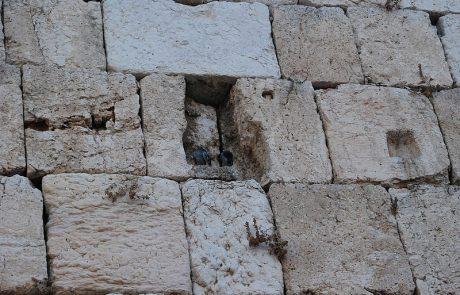 ירושלים ואחדות העם היהודי