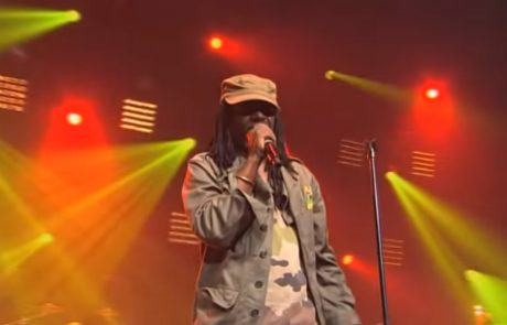 Masada – Alpha Blondy