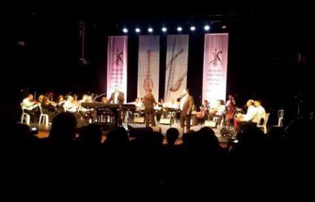 'אדון הסליחות'- יונתן רזאל והתזמורת האנדלוסית אשדוד